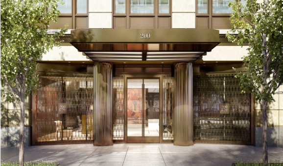 the ARRIVAL. Luxury Apartments Upper East Side NYC   Buildings   Condos For